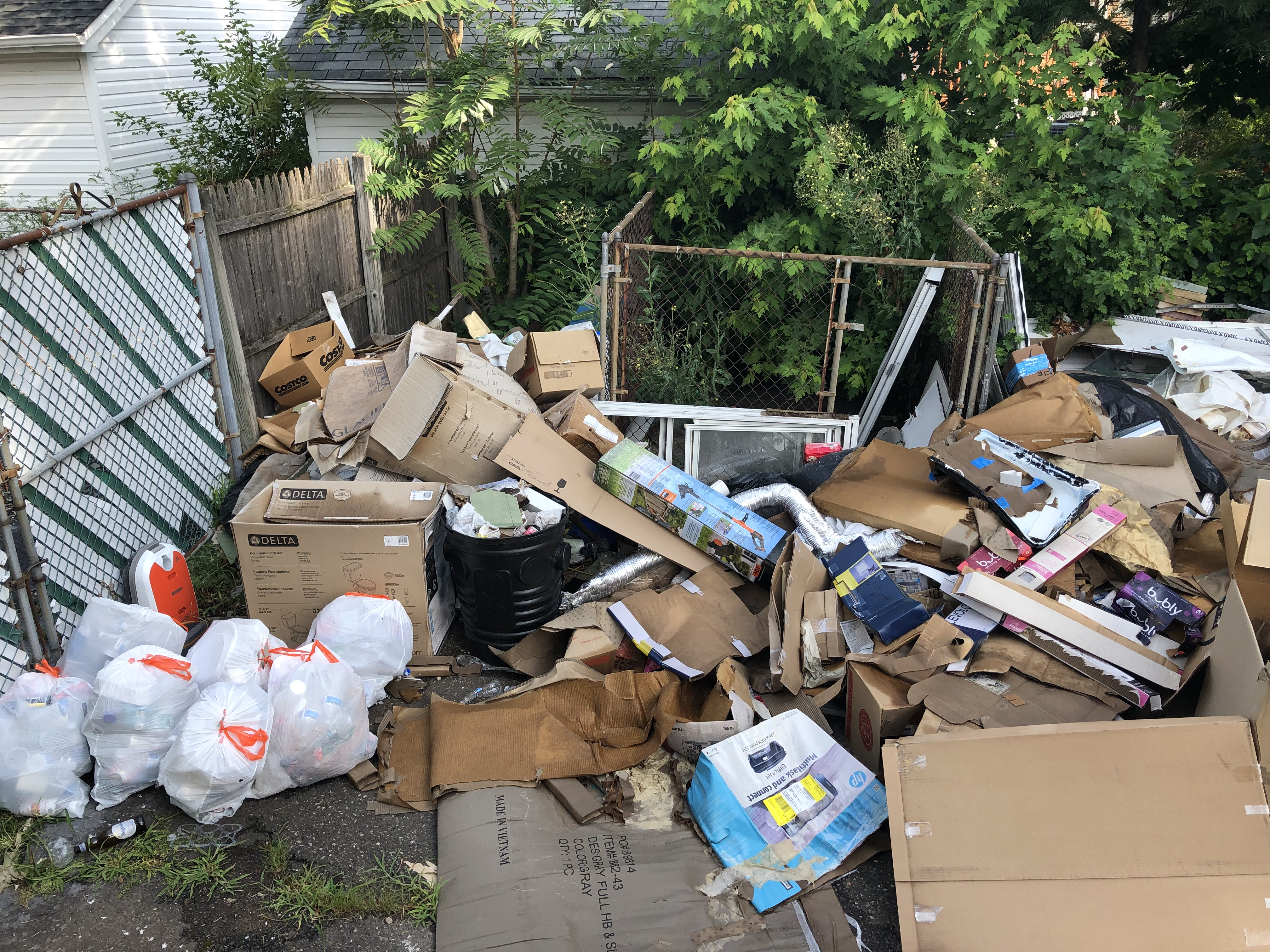 Junk Removal New Jersey Junk Removal Nj Costs