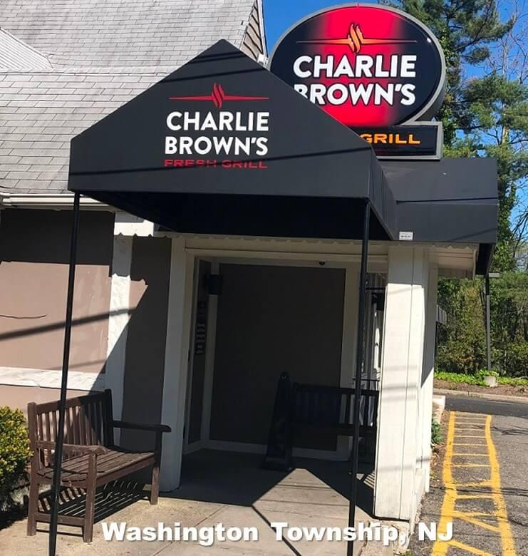 Charlie Brown's Washington Township, NJ