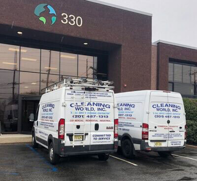 commercial cleaners near me