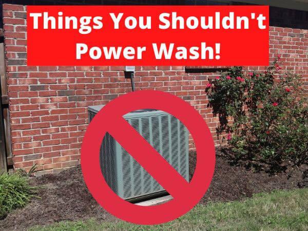 Pressure Washing in Chesapeake VA