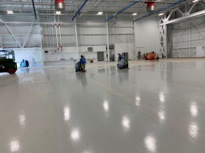 floor cleaning NJ