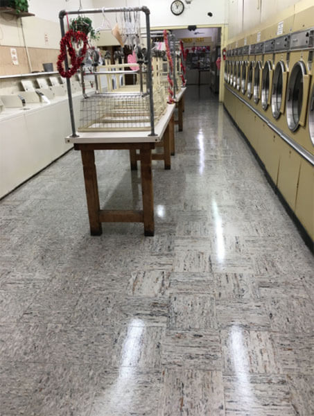 floor waxing near me