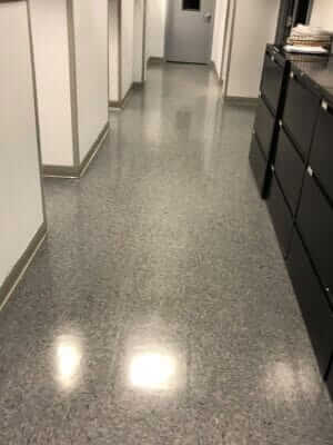 office cleaning NJ