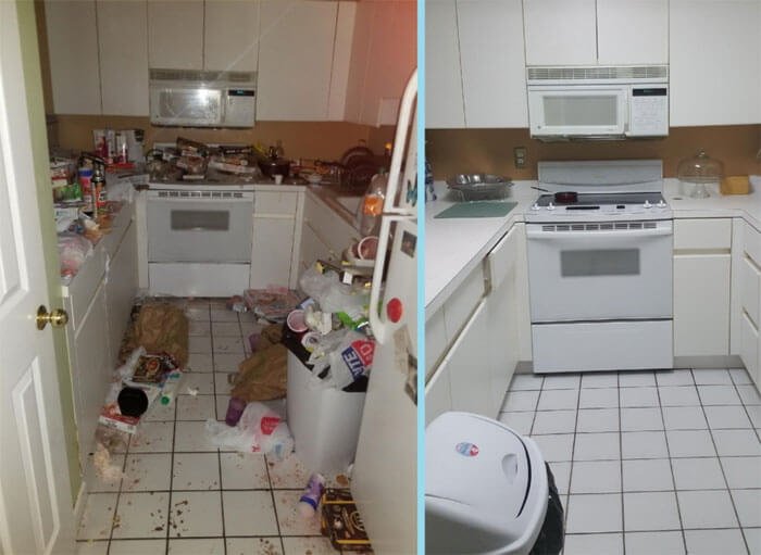 hoarder cleanup near me