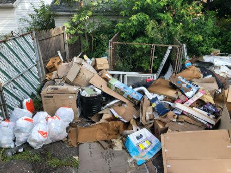 hoarder cleanout NJ