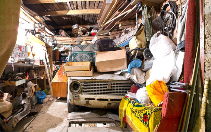 junk removal near me