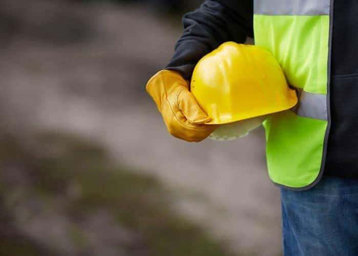 construction cleanup NJ
