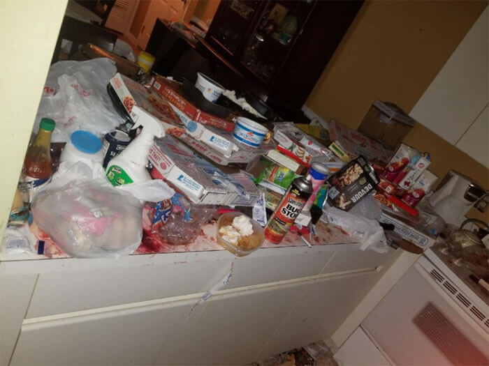 hoarder cleanup NJ