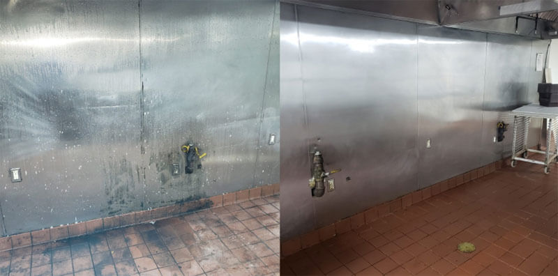 restaurant cleaning NJ