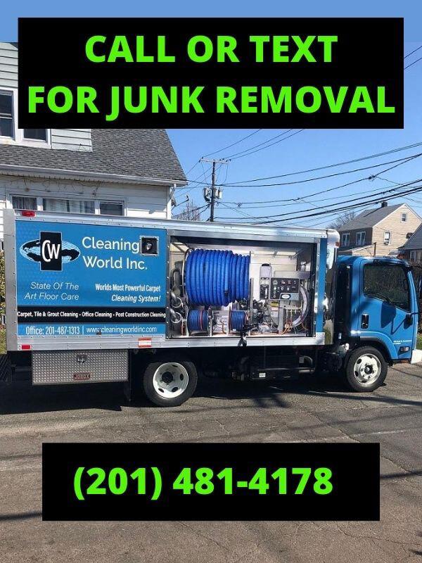 Junk removal NJ