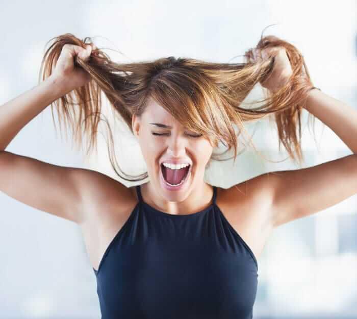 decluttering tips mess equals stress