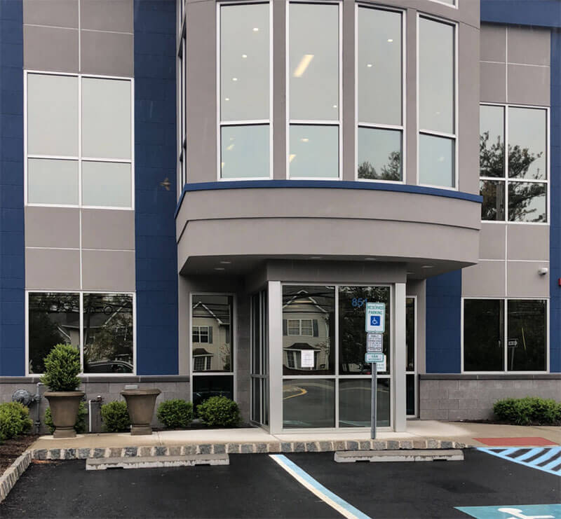 paramus office cleaners