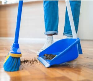 comprehensive guide to floor cleaning
