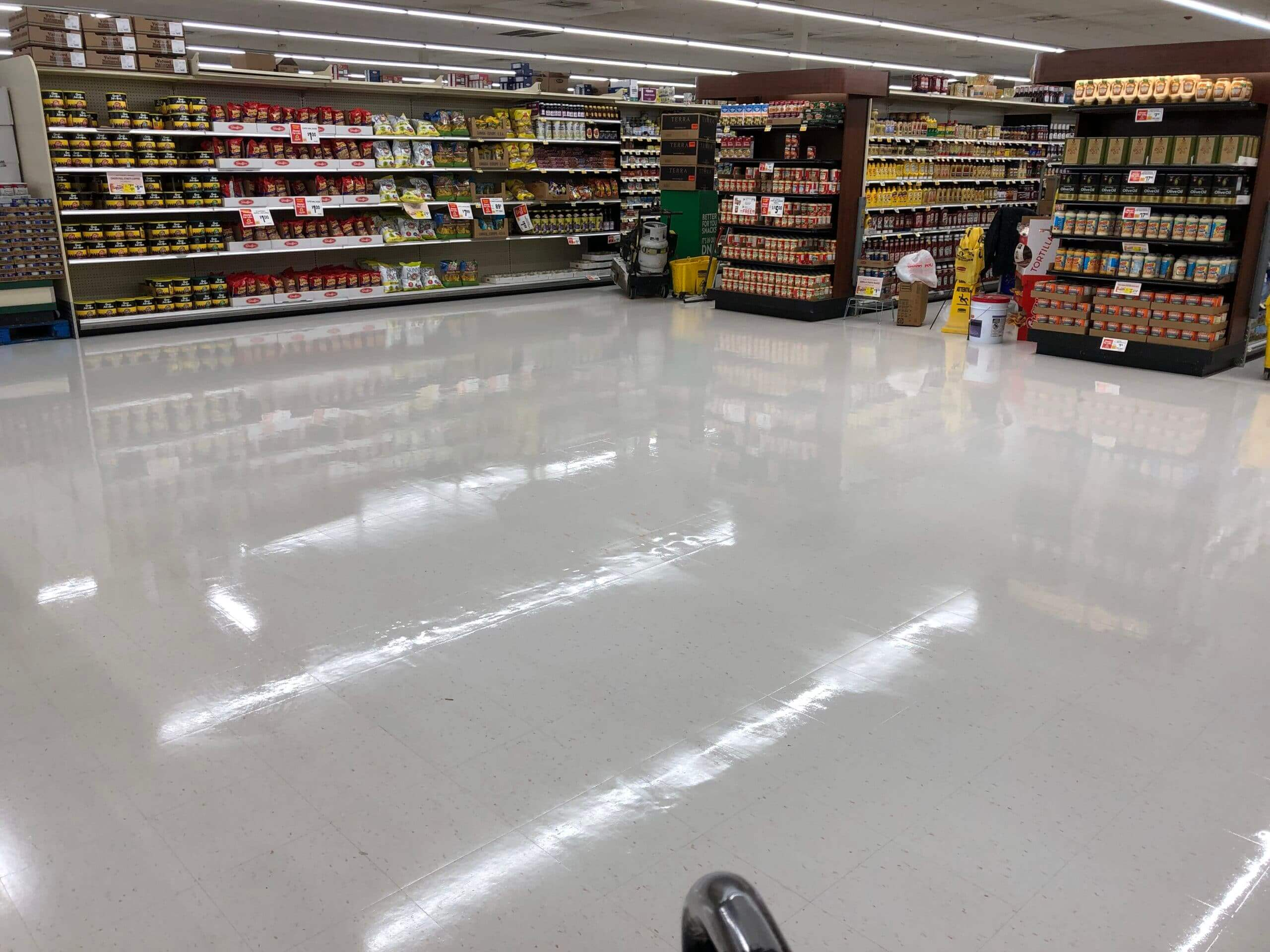 floor cleaning New Jersey