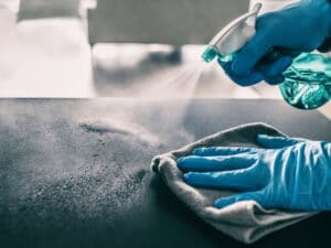 disinfecting services in New Jersey