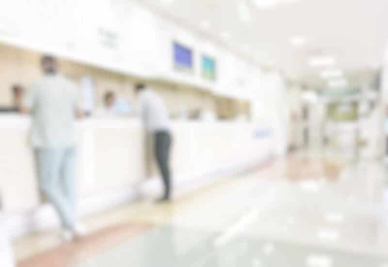 medical office cleaning services company in New Jersey