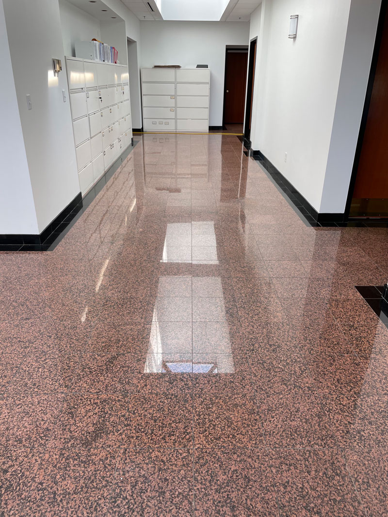 commercial floor cleaning near me