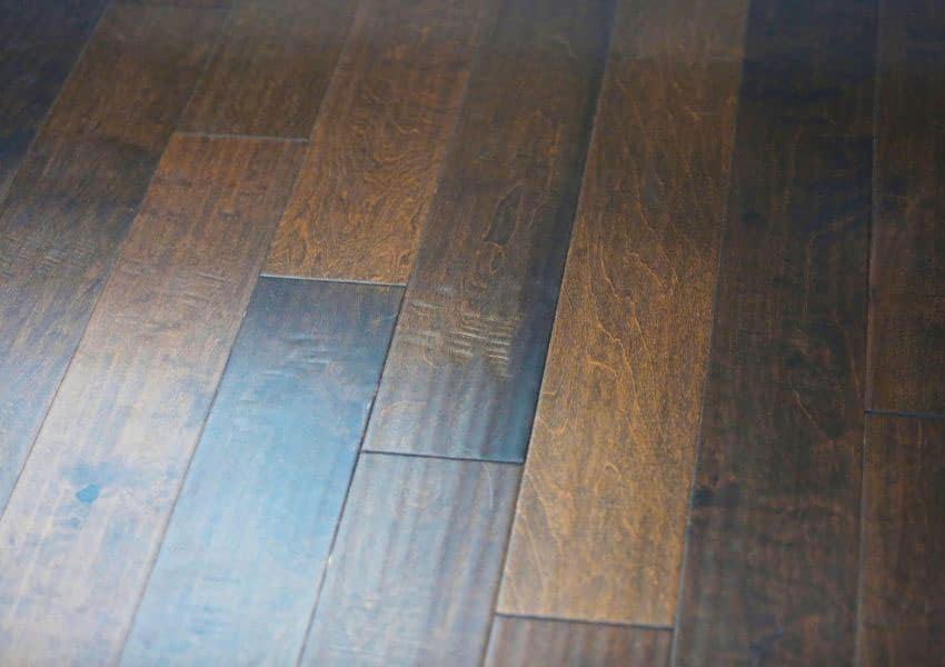 wood floor cleaning NJ