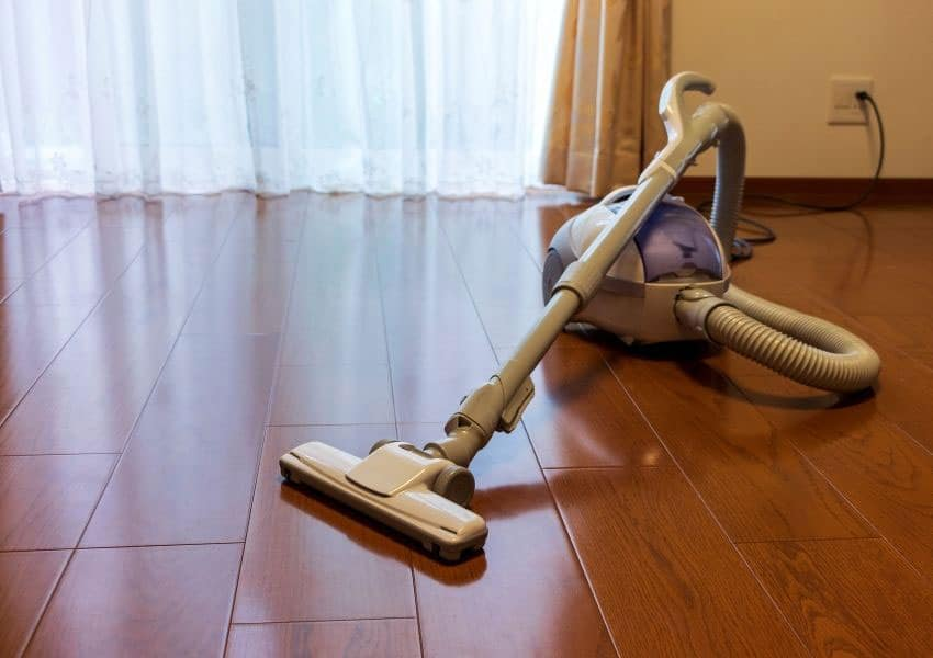why is wood floor cleaning important?